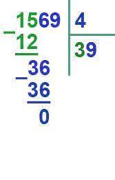Как сделать деление столбиком фото 282