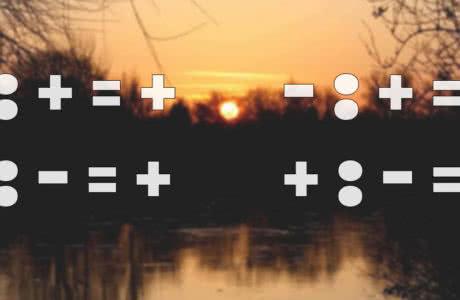 Деление целых чисел. Делимое, делитель, частное.